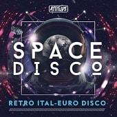 ATUD024 Space Disco - Retro Ital-Euro Disco