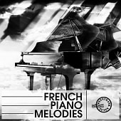 PNBT 1099 French Piano Melodies