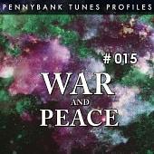 PNBP015 War And Peace