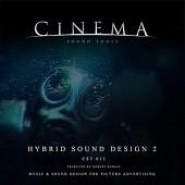 CST013 Hybrid Sound Design 2
