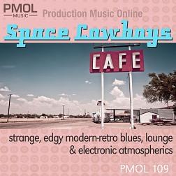 PMOL 109 Space Cowboys