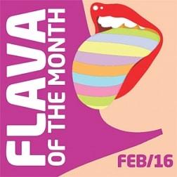 FLAVA050 FLAVA Of The Month FEB 16