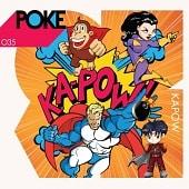 POKE 035 Kapow