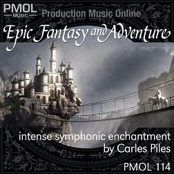 PMOL 114 Epic Fantasy And Adventure