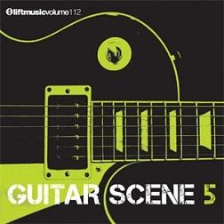 LIFT112 Guitar Scene 5