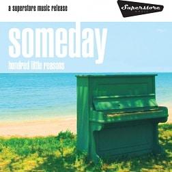 SUPER003 Someday - Single