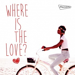SUPER008 Where Is The Love