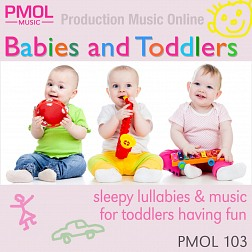 PMOL 103 Babies And Toddlers