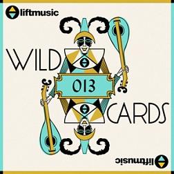 WILD013 Liftmusic Wildcards 13