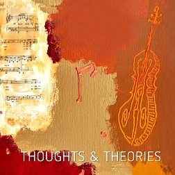 MAM016 Thoughts & Theories