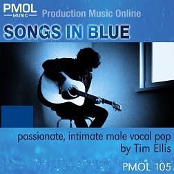 PMOL 105 Songs In Blue