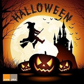 ZONE 566 Halloween