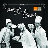 ZONE 549 Vintage Comedy Classics