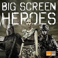 ZONE 551 Big Screen Heroes