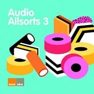 ZONE 518 Audio Allsorts 3