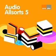 ZONE 535 Audio Allsorts 5