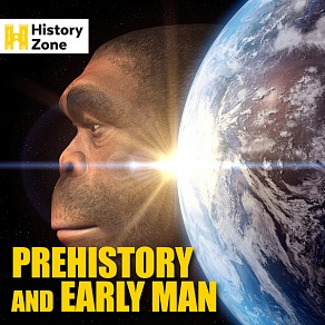 ZONE 034 Prehistory And Early Man