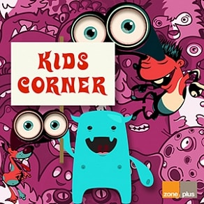 ZONE 563 Kids Corner