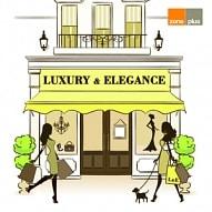 ZONE 514 Luxury & Elegance