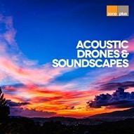 ZONE 547 Acoustic Drones & Soundscapes