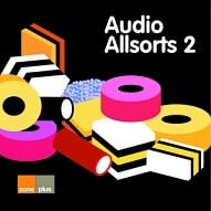 ZONE 512 Audio Allsorts 2