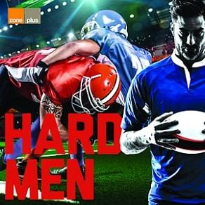ZONE 561 Hard Men