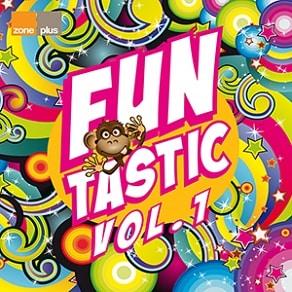 ZONE 558 Funtastic Vol 1