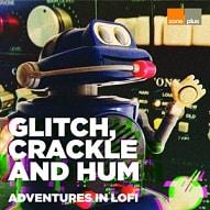 ZONE 536 Glitch, Crackle & Hum