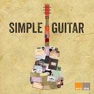ZONE 521 Simple Guitar