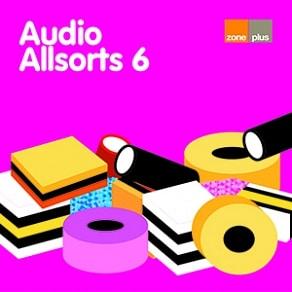 ZONE 556 Audio Allsorts 6