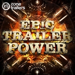 ZTR 001 Epic Trailer Power
