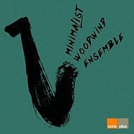 ZONE 573 Minimalist Woodwind Ensemble
