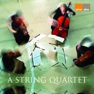 ZONE 537 A String Quartet