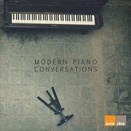 ZONE 511 Modern Piano Conversations