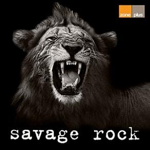 ZONE 564 Savage Rock