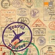 ZONE 534 Travel Diaries