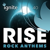 IG040 Rise Rock Anthems