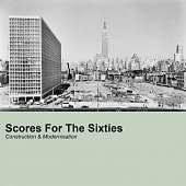 ESL174 Scores For The Sixties