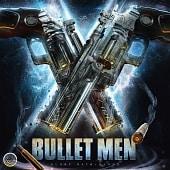 GOB014 Bullet Men