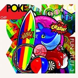 POKE 049 Fun Stuff 3