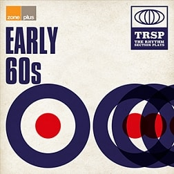 ZONE 575 The Rhythm Section Plays - Early 60s