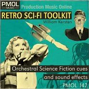 PMOL 142 Retro Sci-Fi Toolkit