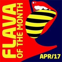FLAVA064 FLAVA Of The Month APR 17