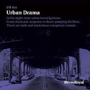 STR 016 Urban Drama