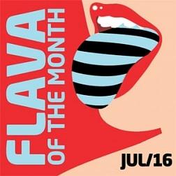 FLAVA055 FLAVA Of The Month JUL 16