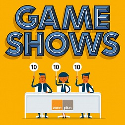 ZONE 584 Game Shows