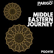 PGO018 Middle Eastern Journey