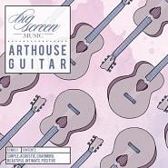 BSM023 Arthouse Guitar