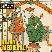 ZONE 036 Early Medieval