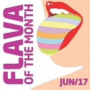 FLAVA066 FLAVA Of The Month JUN 17